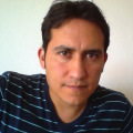 Noé González, 37, Zacatecas, Mexico