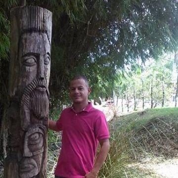amelvis espaillat, 32, Santiago, Dominican Republic