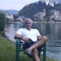 Bora Ozgen, 42, Kibris, Turkey