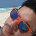 Fernando Rios, 31, Mexico, Mexico