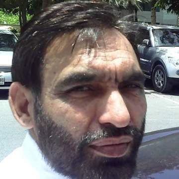 Mujeeb, 48, Dubai, United Arab Emirates