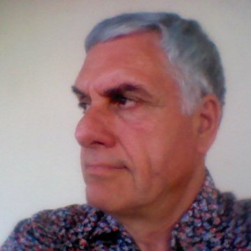 george vakos, 52, Thessaloniki, Greece