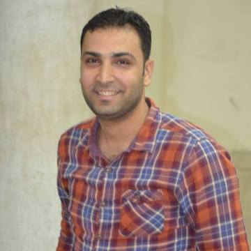 Kerolos Issac, 29, Alexandria, Egypt