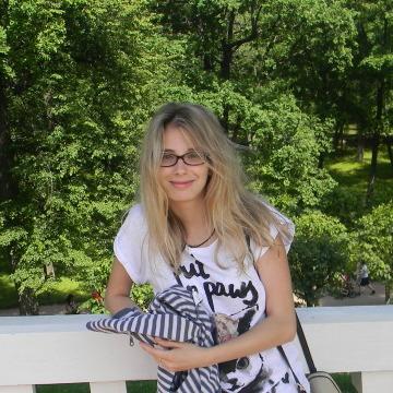 Ekaterina, 24, Omsk, Russia