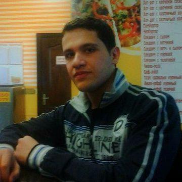 Abdullah, 23, Kiev, Ukraine