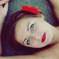 Lina, 24, Kiev, Ukraine