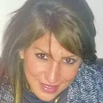 amale, 41, Casablanca, Morocco