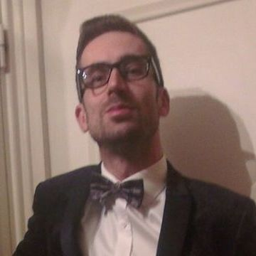 Romain Lantin, 30, Carcassonne, France