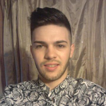 Robert, 23, Galati, Romania