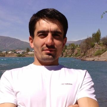 max, 30, Dushanbe, Tajikistan