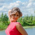 Natalya Ilyashenko, 31, Petropavlovsk, Kazakhstan