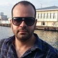 aldin, 31, Istanbul, Turkey