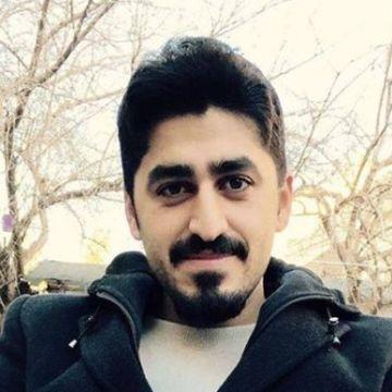 Muhammed Şimşek, 25, Adana, Turkey