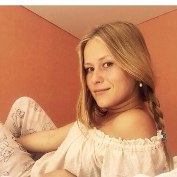 Ульяна Цейтлина, 30, Moscow, Russia