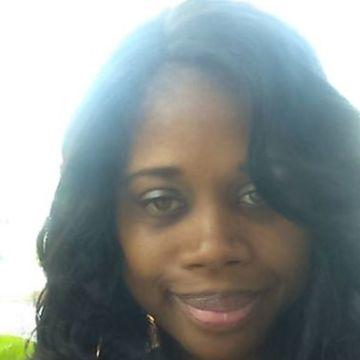 Belinda  Slappy, 37, Orlando, United States