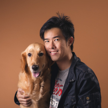 Alfred Tan, 37, Seattle, United States