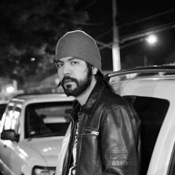 Luis Alonso, 31, Guadalajara, Mexico