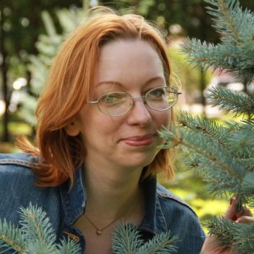 Lana Moncinska, 41, Daugavpils, Latvia