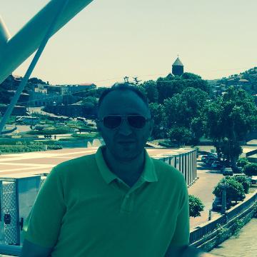 Halil, 39, Istanbul, Turkey