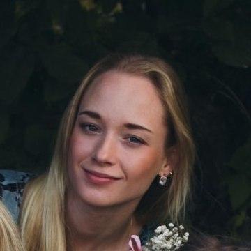 Ольга, 21, Yaroslavl, Russia