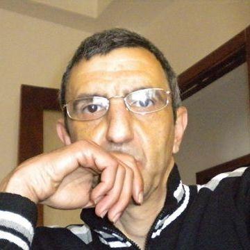Roberto Marino, 53, Pavia, Italy