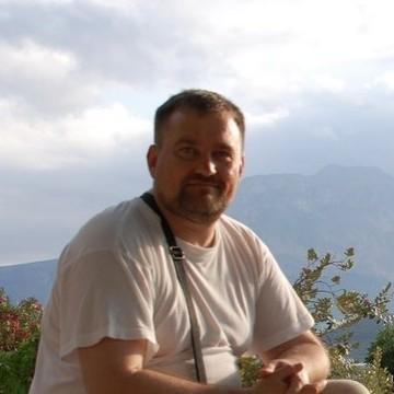 ОЛЕГ, 47, Tallinn, Estonia
