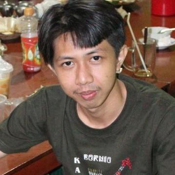 Adam Al Khair, 27, Jakarta, Indonesia