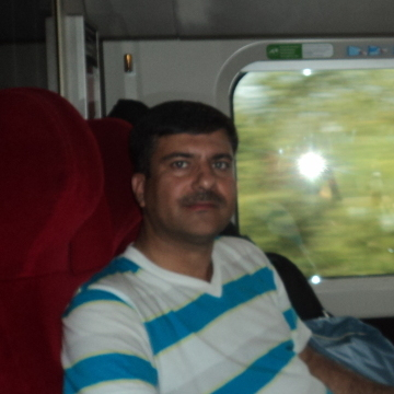 ikram, 37, Dammam, Saudi Arabia