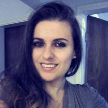 Vanessa, 29, Sao Paulo, Brazil