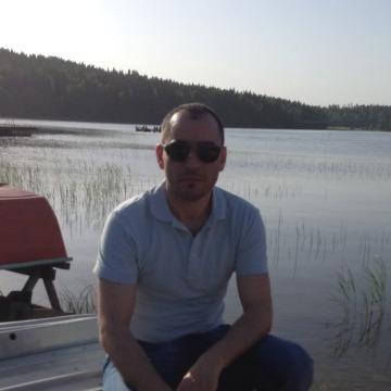 Jimy, 40, Kouvola, Finland