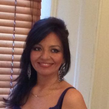 Eliana, 41, London, United Kingdom