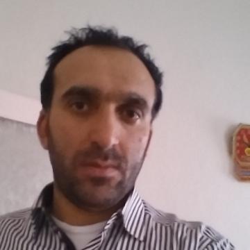 gürkan Zengin, 34, Rize, Turkey
