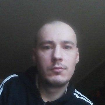 Tolik Moiseev, 35, Serpuhov, Russia