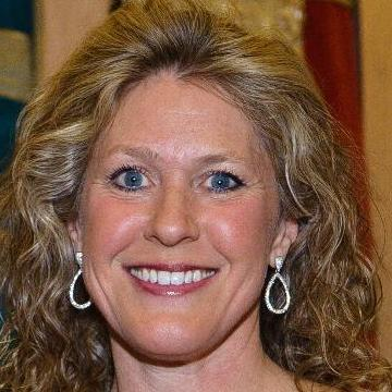 Kim, 49, Colorado Springs, United States