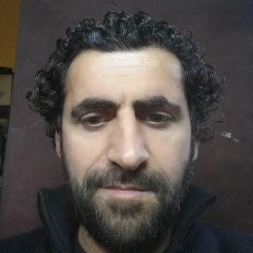 ilker solid, 42, Istanbul, Turkey