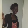 finny, 25, Kampala, Uganda