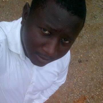 samuel, 30, Lagos, Nigeria