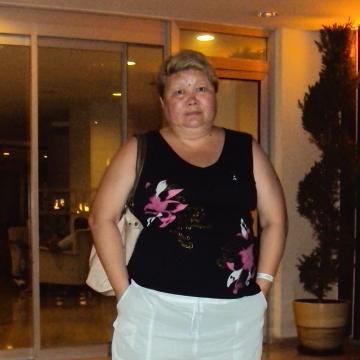 Эльмира, 52, Karaganda, Kazakhstan