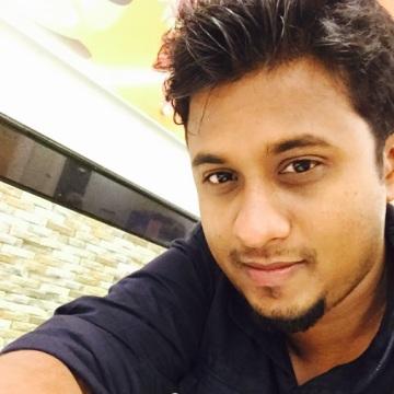 Shahid, 27, Doha, Qatar