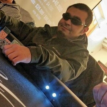 Maccagli Riccardo, 31, Ravenna, Italy