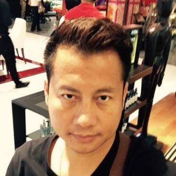 Jack Shan, 43, Salem, United States