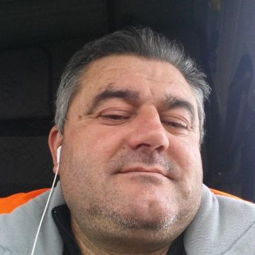 Domenico , 50, Foggia, Italy