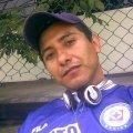 Omar Dominguez, 36, Ecatepec, Mexico