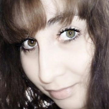 Anna Ti, 27, Nizhnii Novgorod, Russia