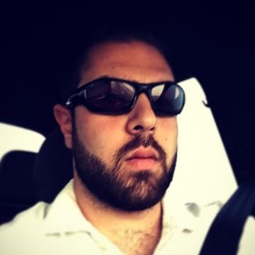 Yahya Kabbara, 25, Dubai, United Arab Emirates