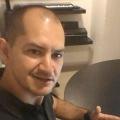 Jorge Schurmann, 42, Mexico, Mexico