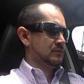 Jorge Schurmann, 42, Mexico City, Mexico