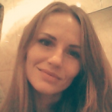 Kisa, 30, Moscow, Russia