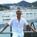 Guillaume Lefevre, 35, Waregem, Belgium