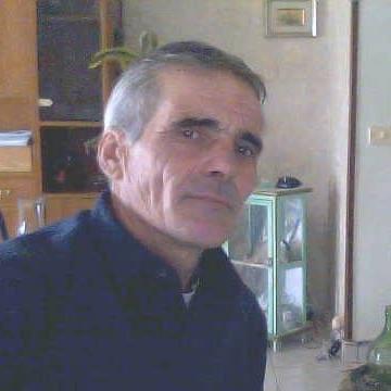 Pietro Tonsuso, 53, Mascalucia, Italy